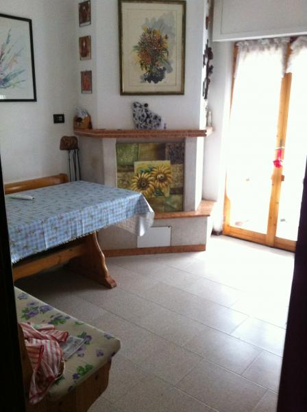Appartamento in vendita a Roccafluvione, 4 locali, zona Zona: Marsia, prezzo € 95.000 | CambioCasa.it