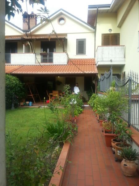 Villa a Schiera in vendita a Folignano, 4 locali, zona Località: PianediMorro, prezzo € 260.000   Cambio Casa.it