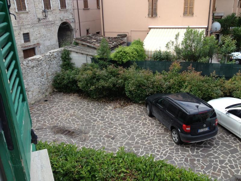 Appartamento in affitto a Ascoli Piceno, 4 locali, prezzo € 550 | CambioCasa.it