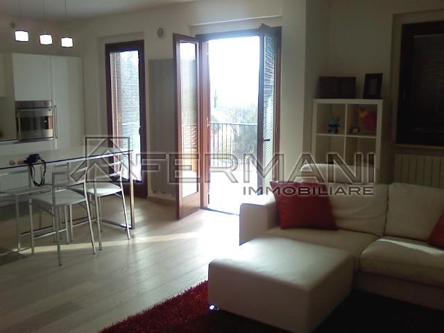 Appartamento in affitto a Ascoli Piceno, 4 locali, prezzo € 550 | Cambio Casa.it