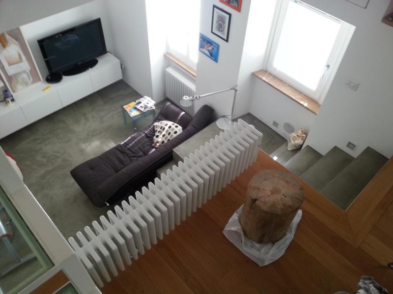 Appartamento in vendita a Ascoli Piceno, 2 locali, zona Località: CentroStorico, prezzo € 132.000 | CambioCasa.it