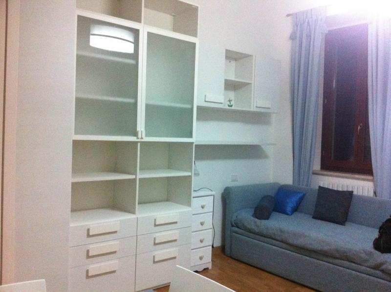 Appartamento in affitto a Ascoli Piceno, 3 locali, prezzo € 315 | Cambio Casa.it