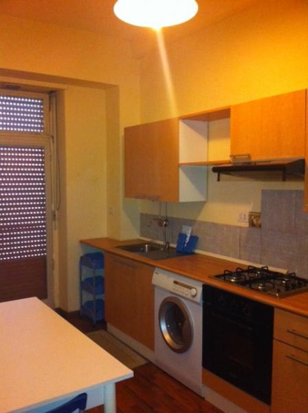 Appartamento in affitto a Ascoli Piceno, 3 locali, prezzo € 430 | CambioCasa.it