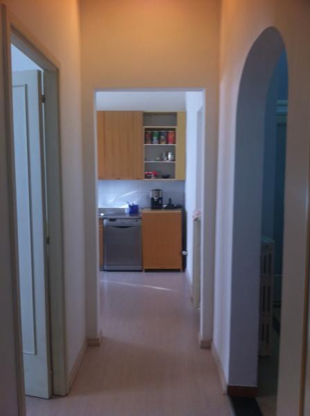 Appartamento in affitto a Ascoli Piceno, 3 locali, prezzo € 450 | Cambio Casa.it