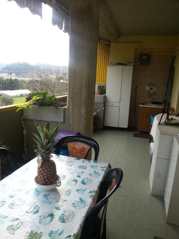 Appartamento in vendita a Ascoli Piceno, 4 locali, zona Zona: Monticelli, prezzo € 155.000 | Cambio Casa.it