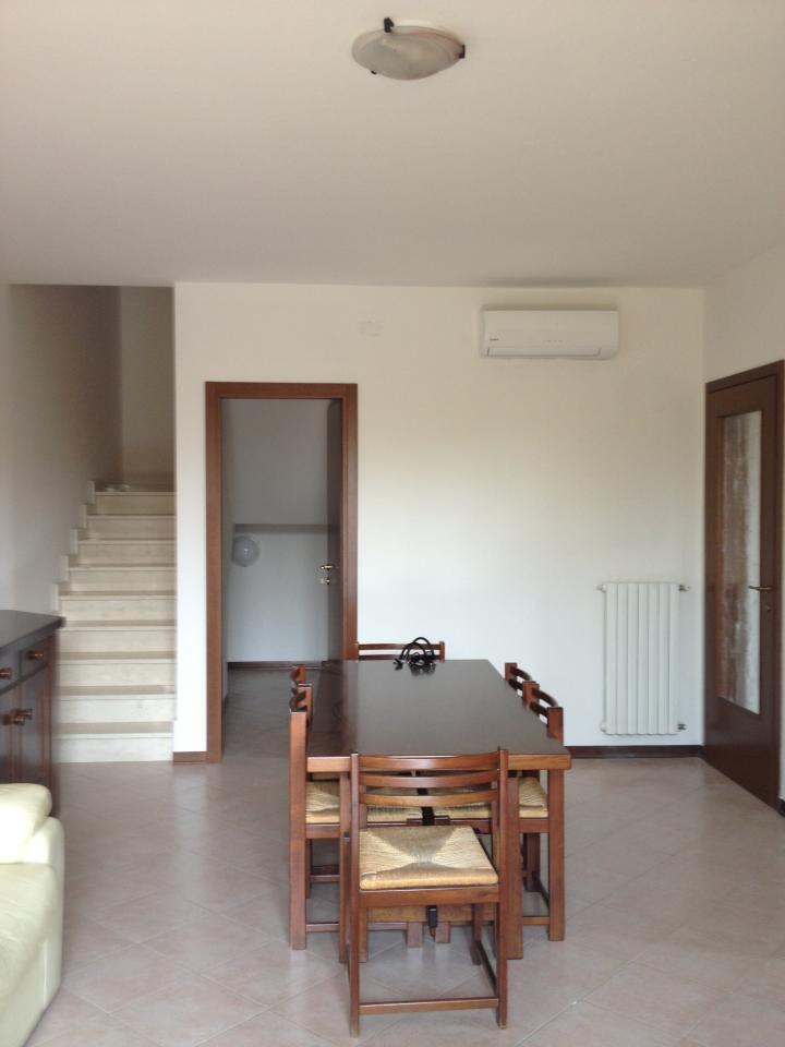 affitto Villetta a schiera Ferrara