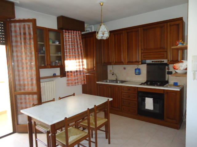 Appartamento in vendita a Vigarano Mainarda, 3 locali, prezzo € 79.000 | Cambio Casa.it