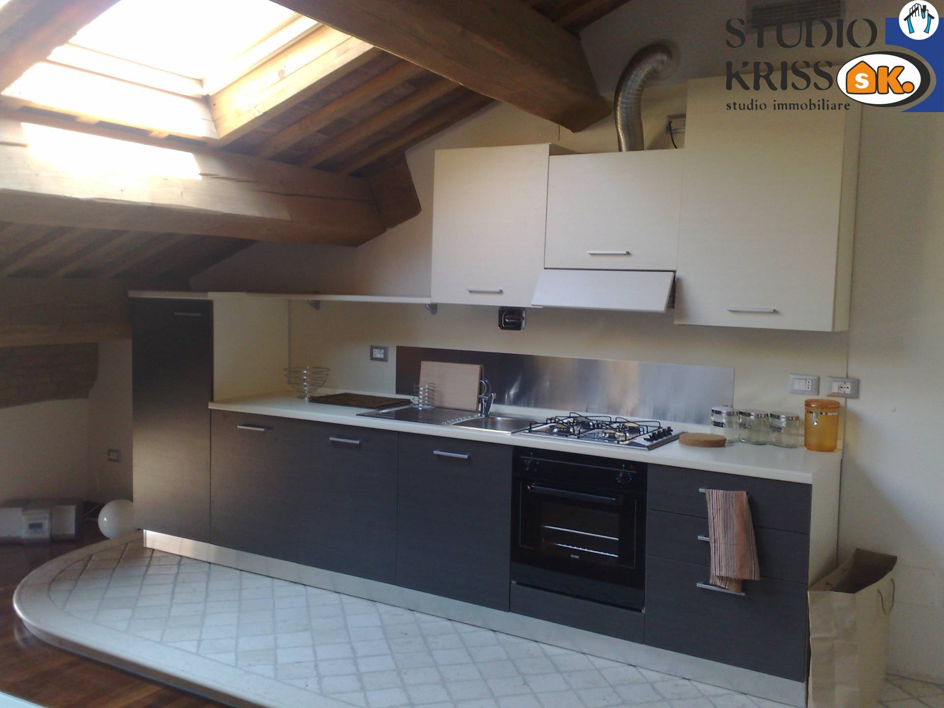 Appartamento in Vendita a Ferrara: 2 locali, 60 mq - Foto 1