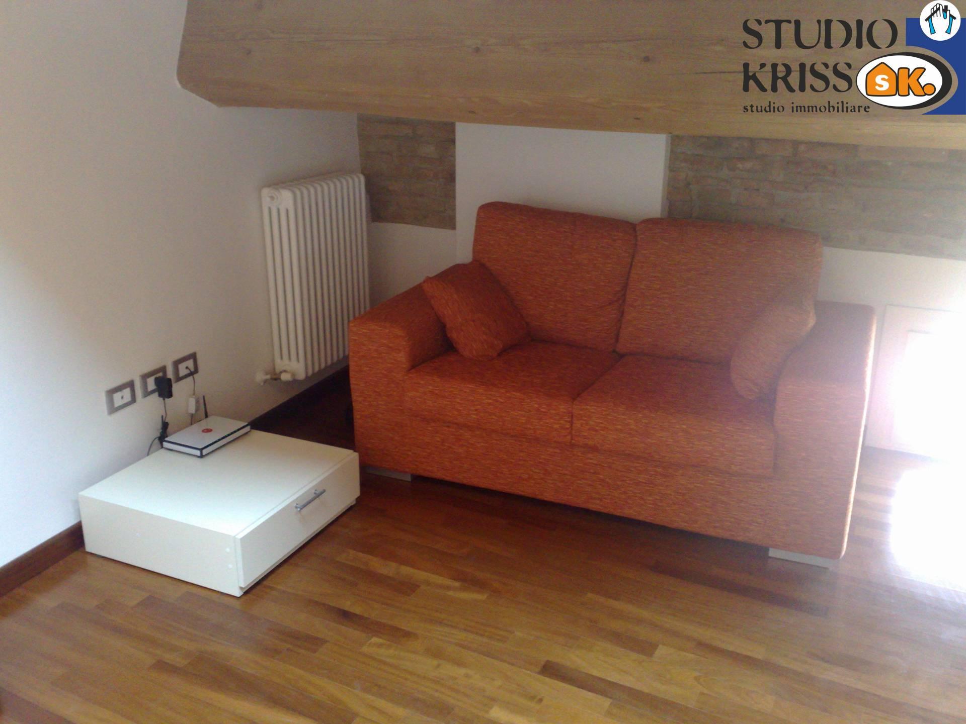 Appartamento in Vendita a Ferrara: 2 locali, 60 mq - Foto 2