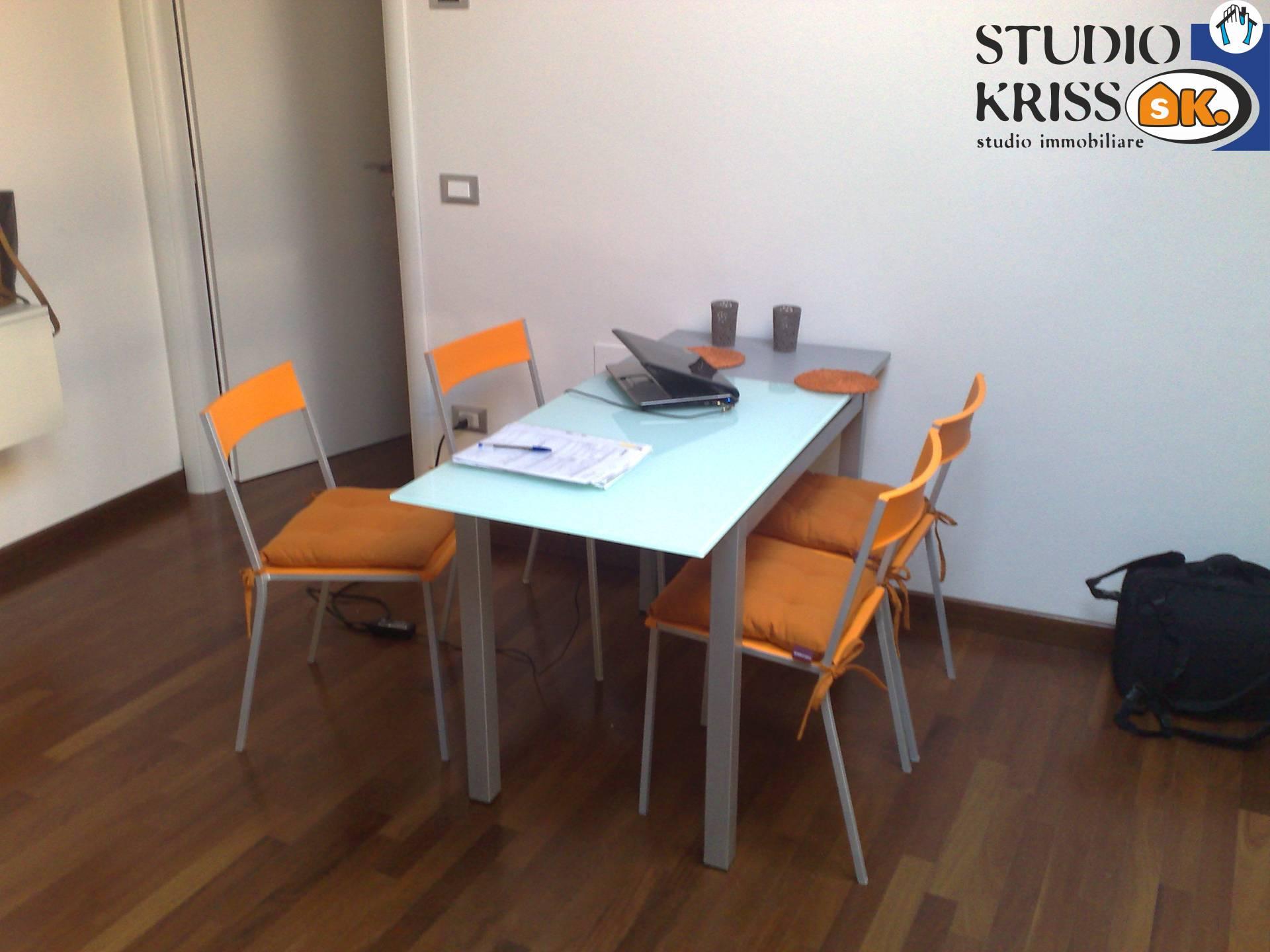 Appartamento in Vendita a Ferrara: 2 locali, 60 mq - Foto 3