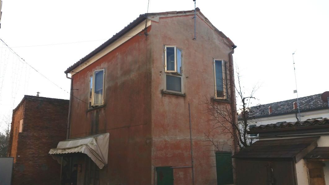 Bilocale Ferrara Via Dei Calzolai 1