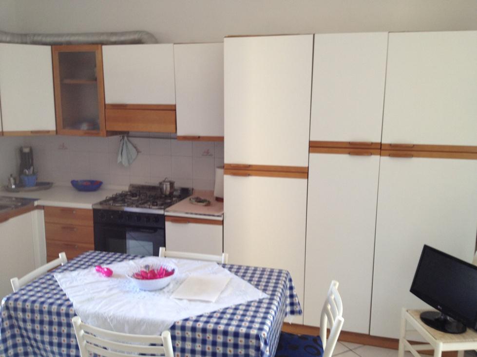 Bilocale Comacchio Via Bainsizza 4