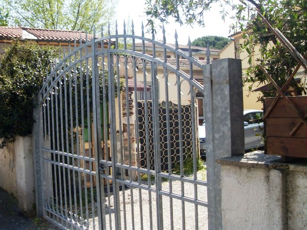 Bilocale Pisa Via Giuseppe Montanelli 2