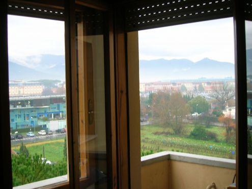 Bilocale Pisa Via Mazzei 5