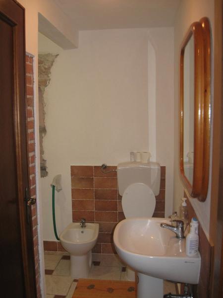 Bilocale Pisa Via R. Gemignani 30 3