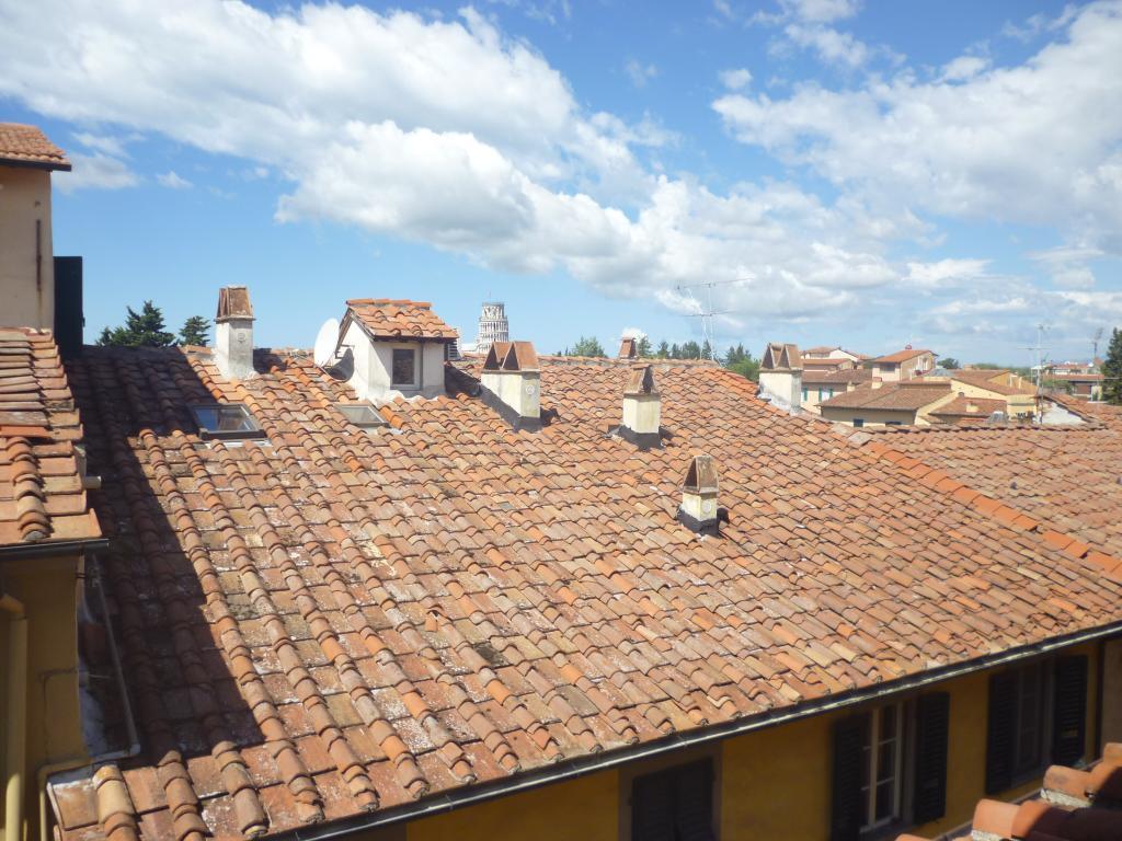 Bilocale Pisa Via Oberdan 8