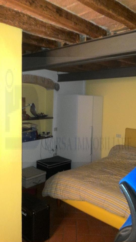 Bilocale Pisa Via Sant Apollonia 4