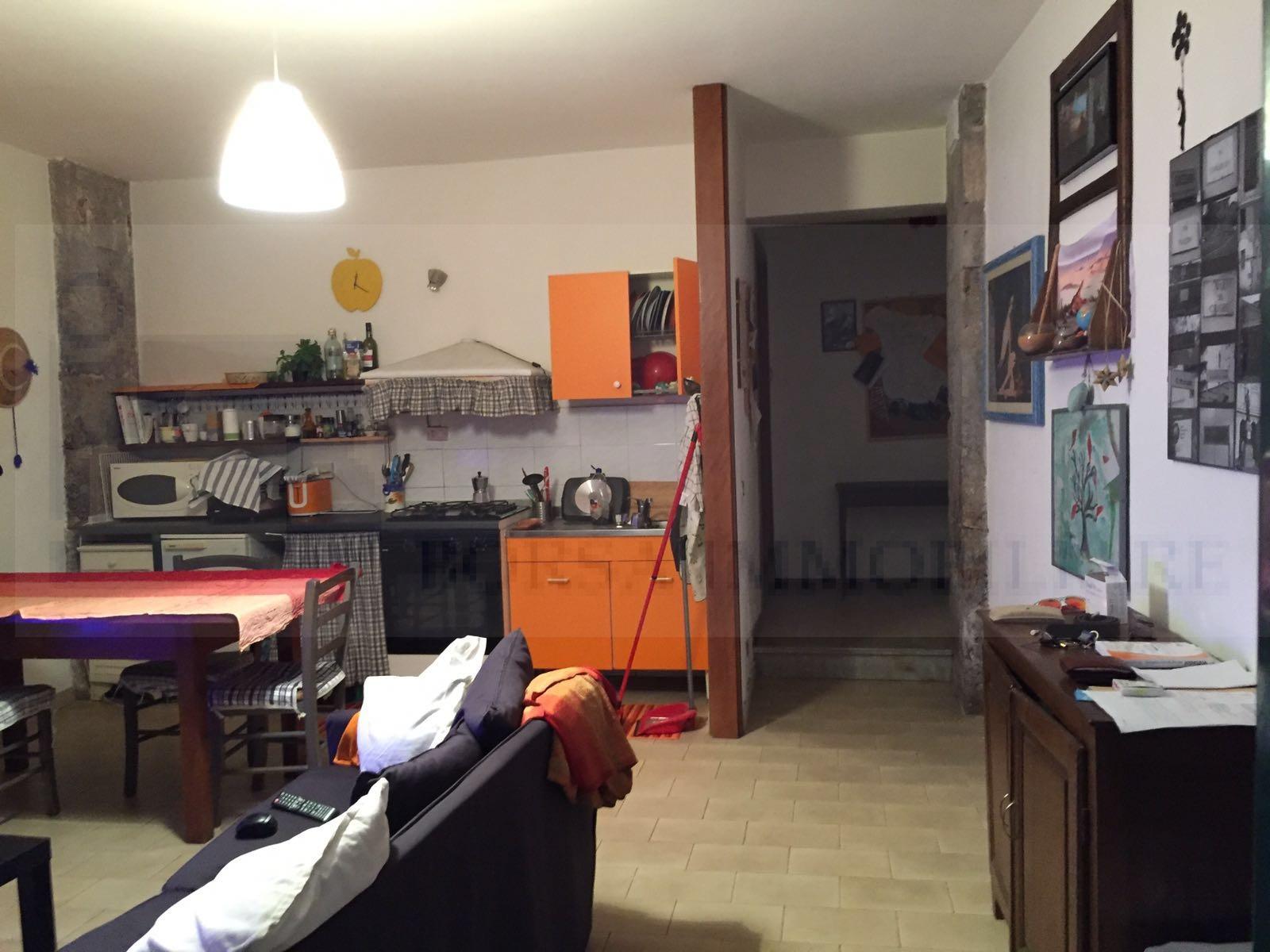 Bilocale Pisa Via Palestro 1