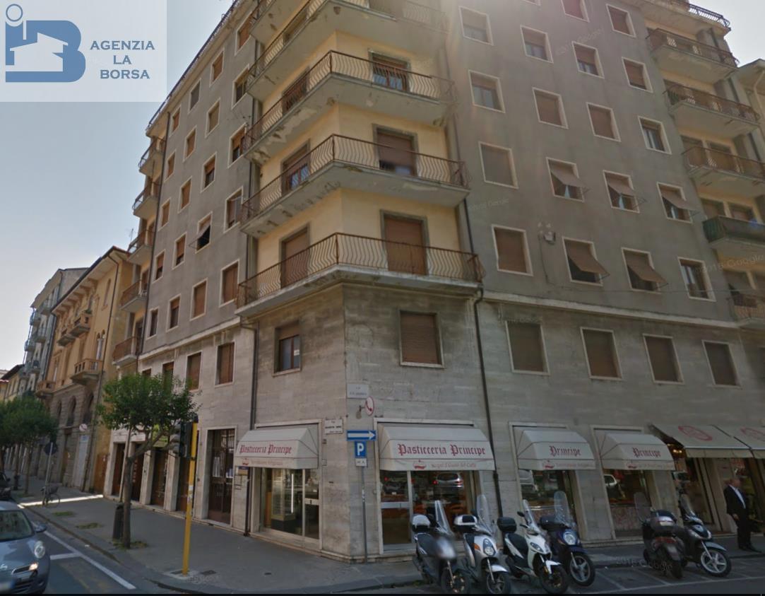 Bilocale Pisa Via Benedetto Croce 9