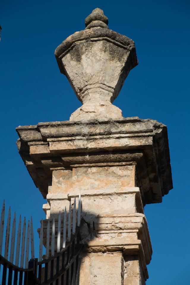 Villa in vendita a Palermo, 10 locali, zona Zona: Partanna, Trattative riservate | CambioCasa.it