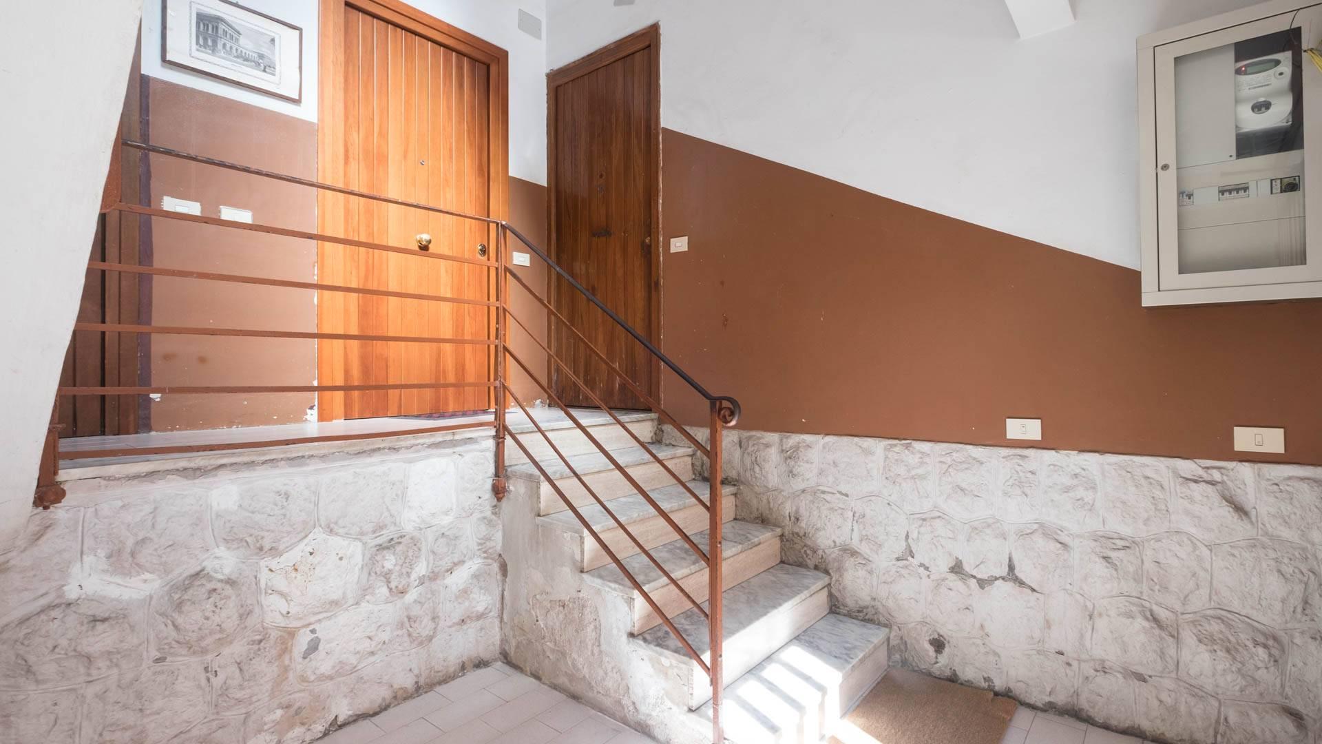 Bilocale Palermo Via Carlo Alberto Garufi 2