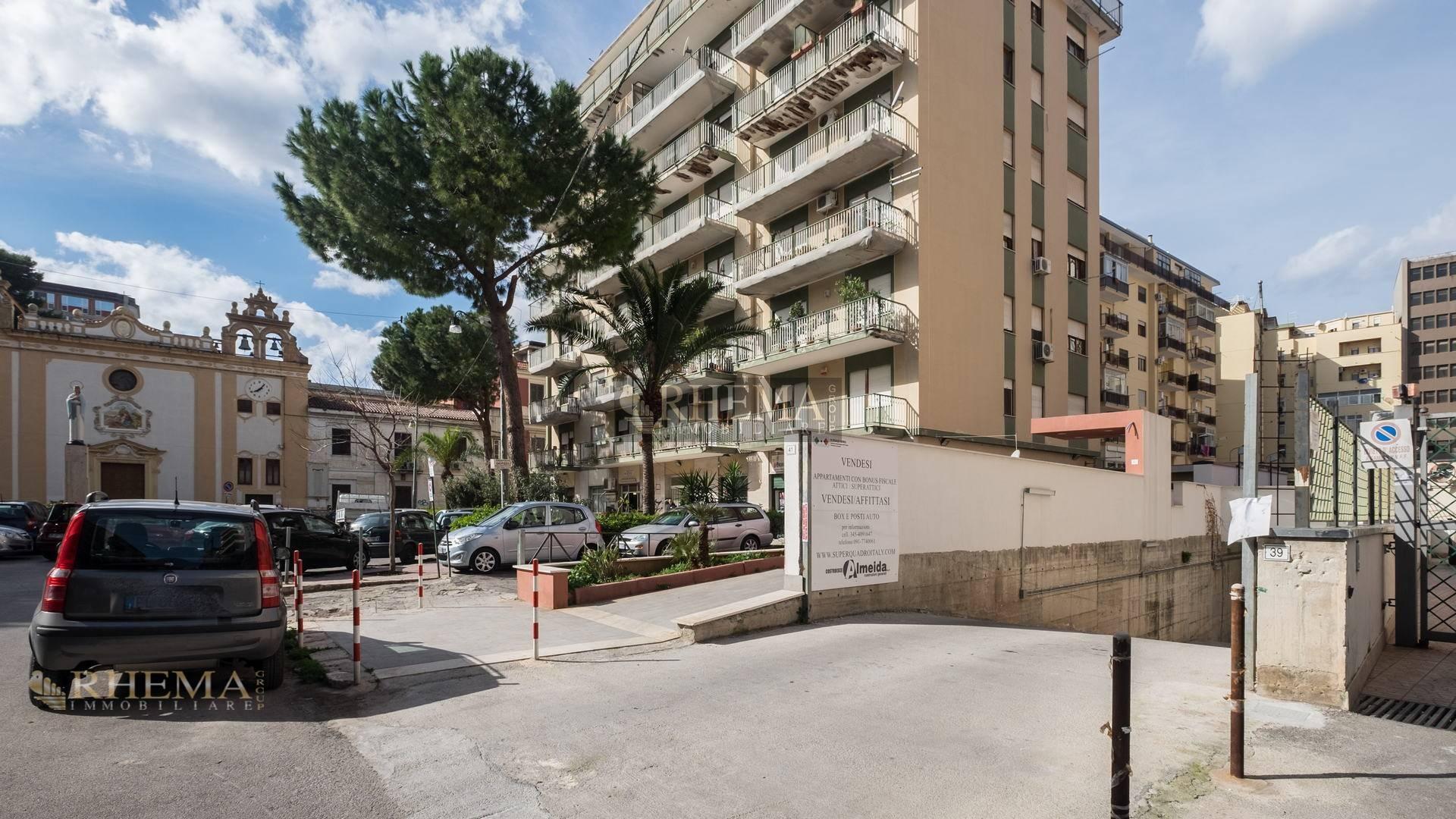 Box / Garage in vendita a Palermo, 1 locali, zona Zona: Resuttana, prezzo € 40.000 | CambioCasa.it