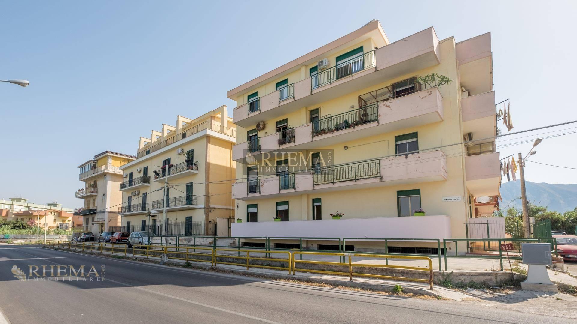 Appartamento in affitto a Villabate, 5 locali, prezzo € 600   CambioCasa.it