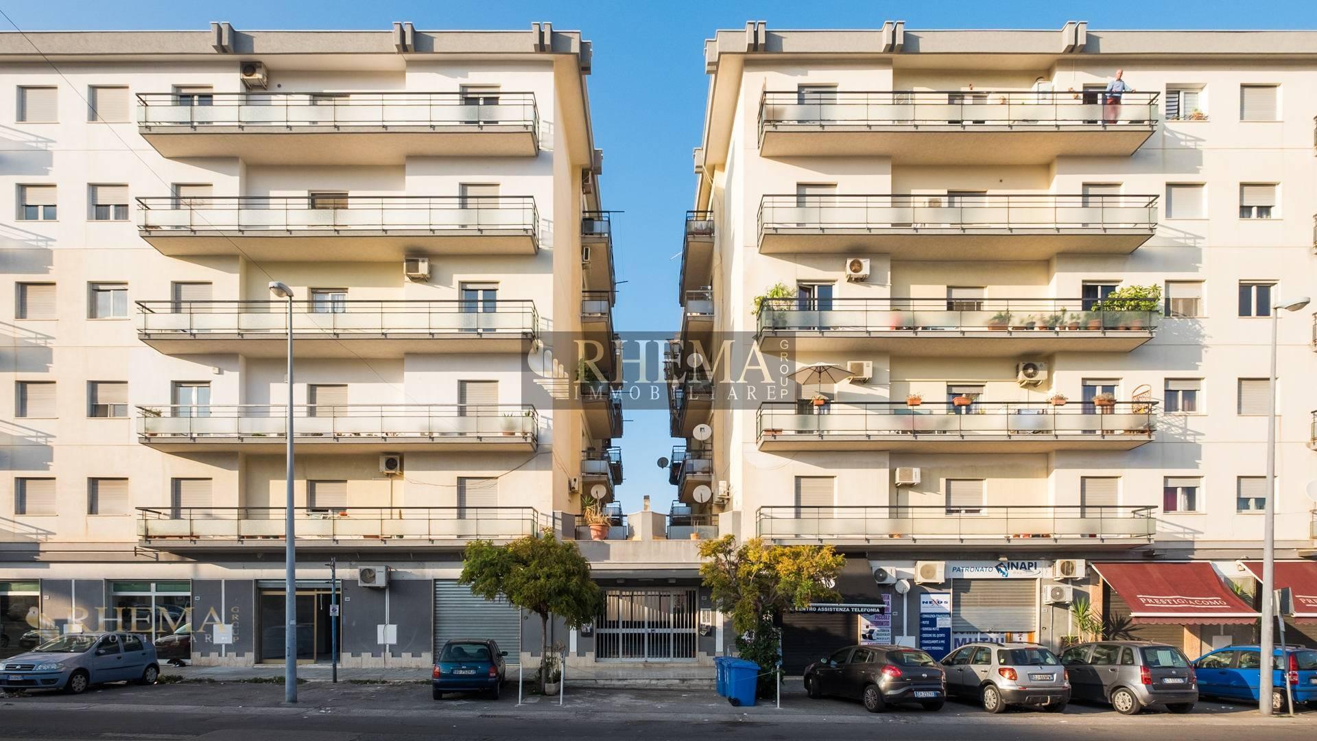 Appartamento in vendita a Bagheria, 4 locali, zona Località: CorsoButera, prezzo € 139.000 | CambioCasa.it