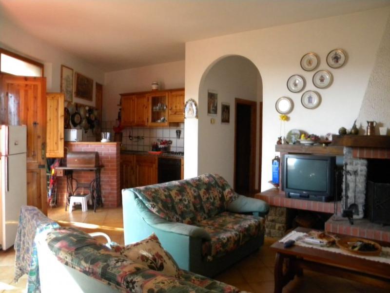 Villa in vendita a Cavriglia, 3 locali, prezzo € 310.000 | Cambio Casa.it