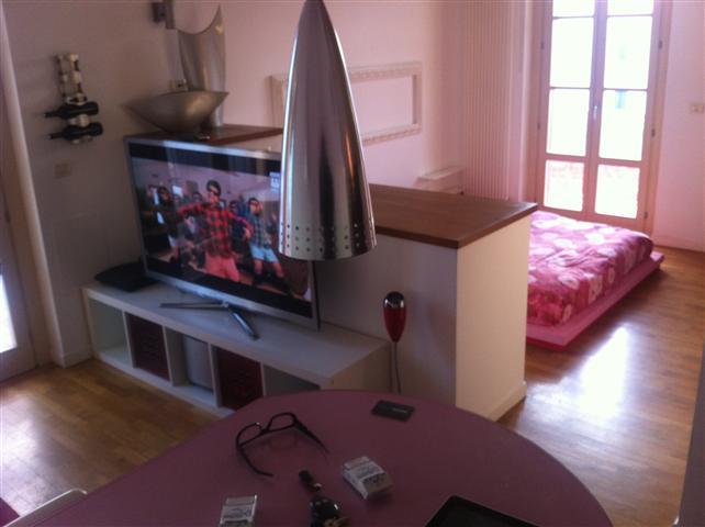 Appartamento in vendita a Terranuova Bracciolini, 2 locali, zona Zona: Paperina, prezzo € 120.000 | CambioCasa.it
