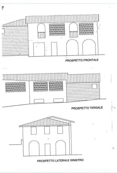 Rustico / Casale in vendita a Figline e Incisa Valdarno, 12 locali, zona Località: Restone, prezzo € 180.000 | Cambio Casa.it