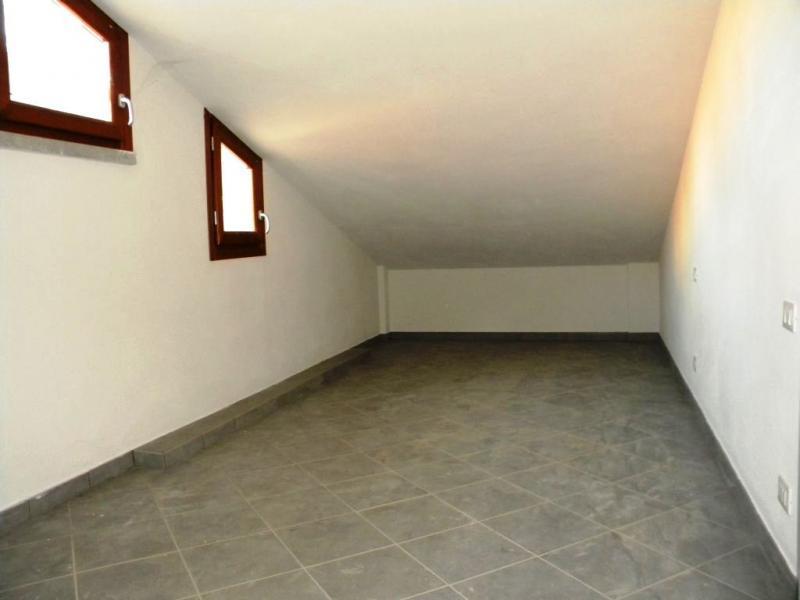 Appartamento vendita TERRANUOVA BRACCIOLINI (AR) - 5 LOCALI - 80 MQ
