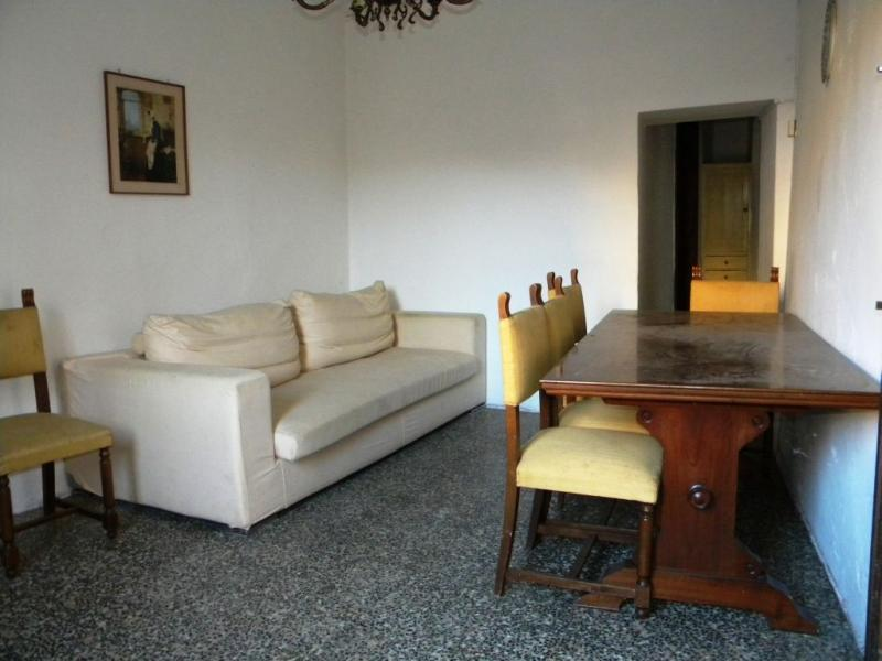 Appartamento in vendita a Loro Ciuffenna, 4 locali, zona Zona: Centro, prezzo € 80.000 | Cambio Casa.it