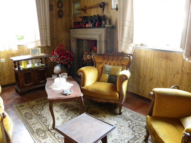 Villa in vendita a San Giovanni Valdarno, 6 locali, zona Località: PontealleForche, prezzo € 340.000 | Cambio Casa.it
