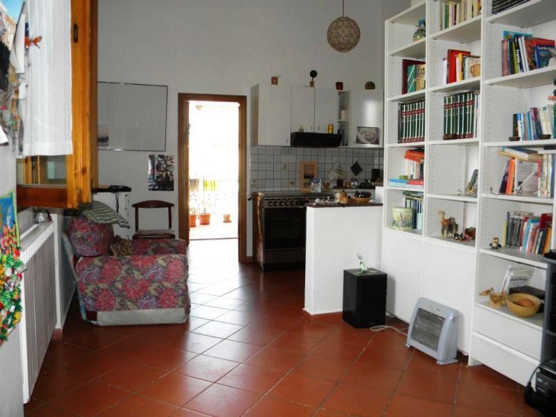 Appartamento vendita MONTEVARCHI (AR) - 2 LOCALI - 42 MQ
