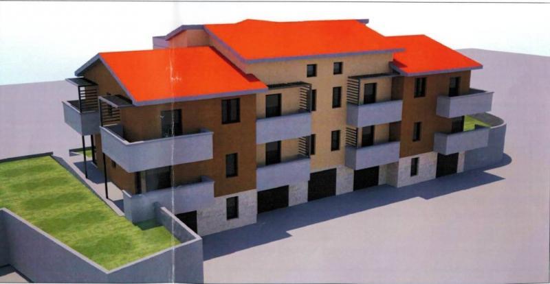 Appartamento vendita MONTEVARCHI (AR) - 5 LOCALI - 90 MQ