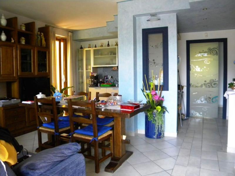 Appartamento vendita MONTEVARCHI (AR) - 3 LOCALI - 60 MQ