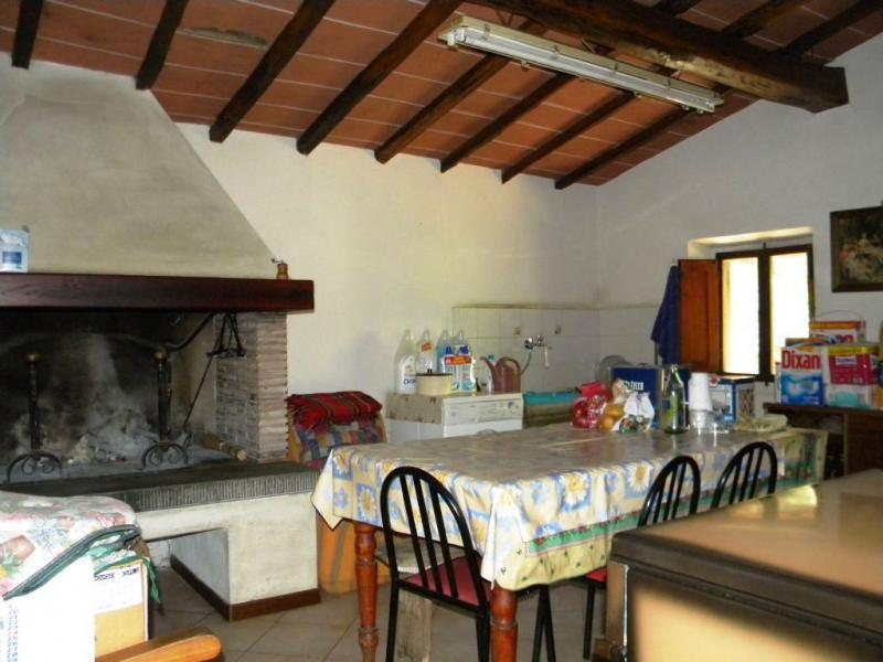 Soluzione Indipendente in vendita a Loro Ciuffenna, 4 locali, zona Zona: Setteponti, prezzo € 400.000 | Cambio Casa.it