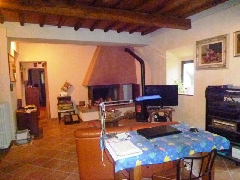 Appartamento vendita LORO CIUFFENNA (AR) - 6 LOCALI - 160 MQ