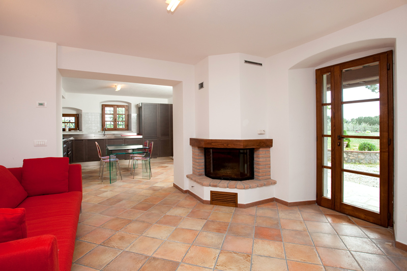 Soluzione Indipendente in vendita a Bucine, 8 locali, zona Località: SanPancrazio, Trattative riservate | Cambio Casa.it