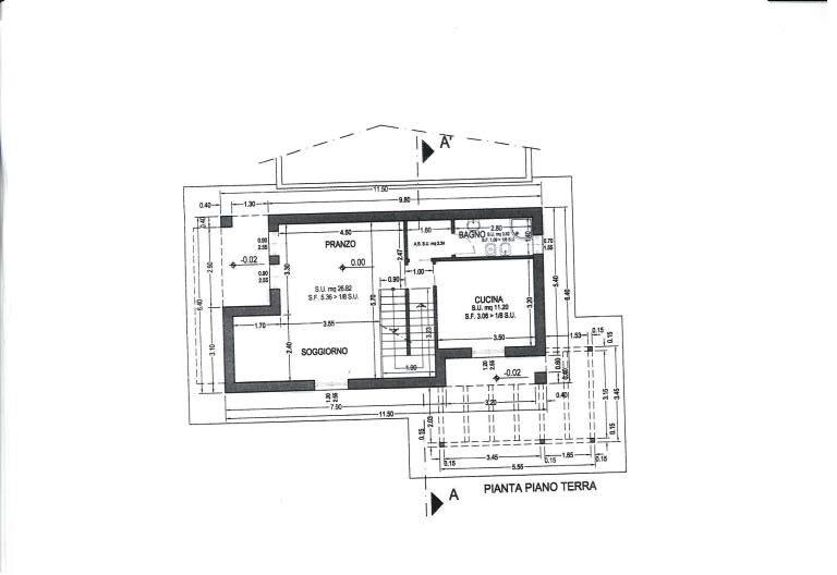 Terreno Edificabile Residenziale in vendita a San Giovanni Valdarno, 9999 locali, prezzo € 120.000   Cambio Casa.it