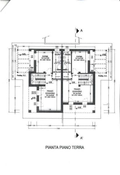 Terreno Edificabile Residenziale in vendita a San Giovanni Valdarno, 9999 locali, prezzo € 180.000 | Cambio Casa.it