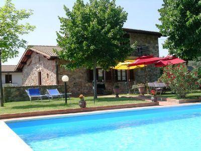Villa in vendita a Terranuova Bracciolini, 6 locali, zona Zona: Montemarciano, prezzo € 600.000 | Cambio Casa.it