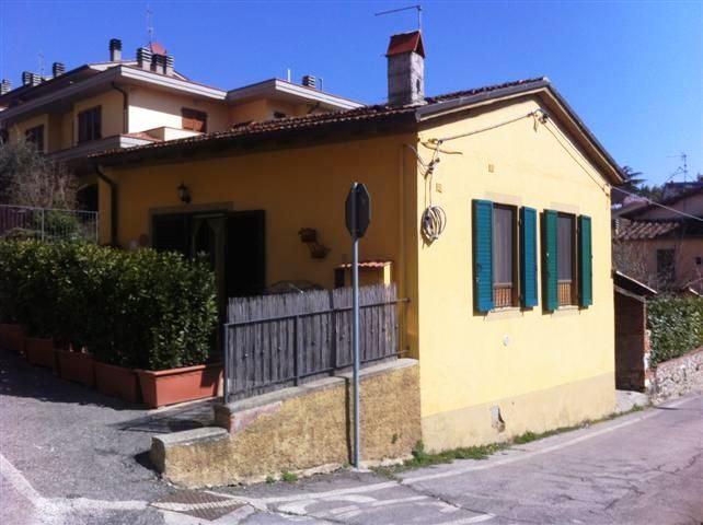 Soluzione Indipendente in vendita a Cavriglia, 2 locali, prezzo € 130.000 | Cambio Casa.it