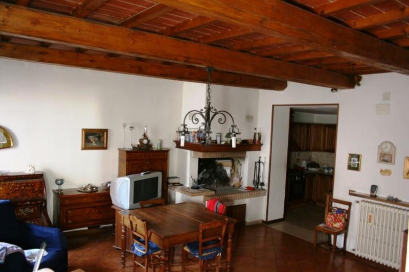 Villa a Schiera in Vendita a Castelfranco Piandiscò