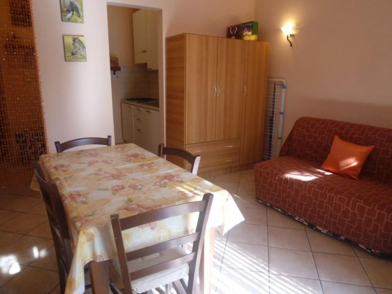 Appartamento in affitto a San Giovanni Valdarno, 2 locali, prezzo € 360 | Cambiocasa.it