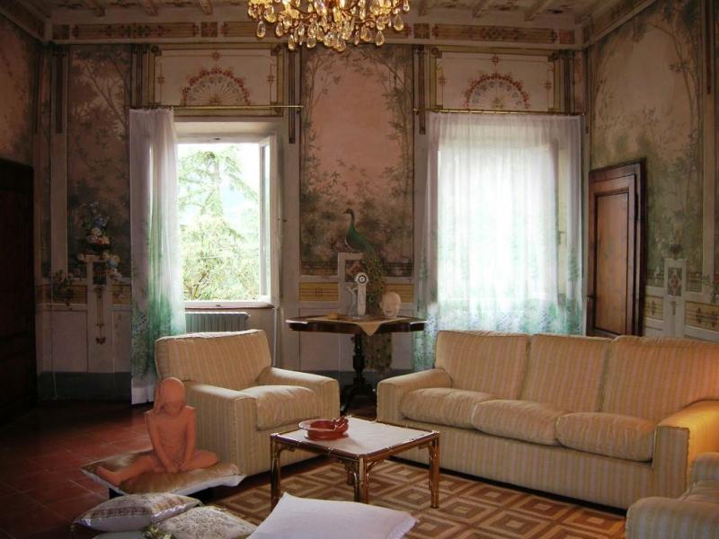 Villa in vendita a Cavriglia, 16 locali, zona Zona: Grimoli, Trattative riservate | Cambio Casa.it