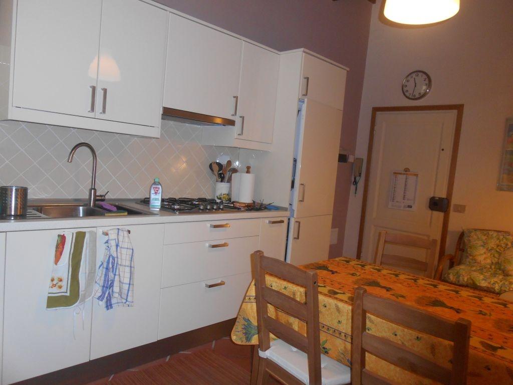 Appartamento in affitto a San Giovanni Valdarno, 2 locali, prezzo € 370 | Cambiocasa.it