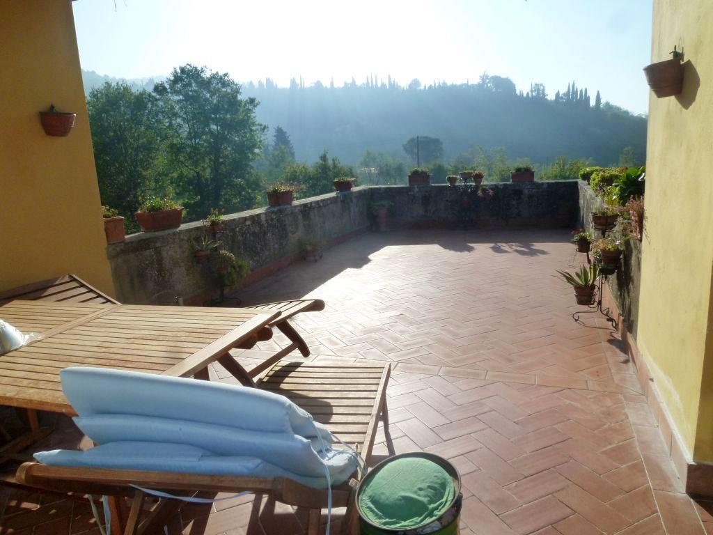 Appartamento in vendita a Castelfranco Piandiscò, 4 locali, prezzo € 180.000 | Cambio Casa.it