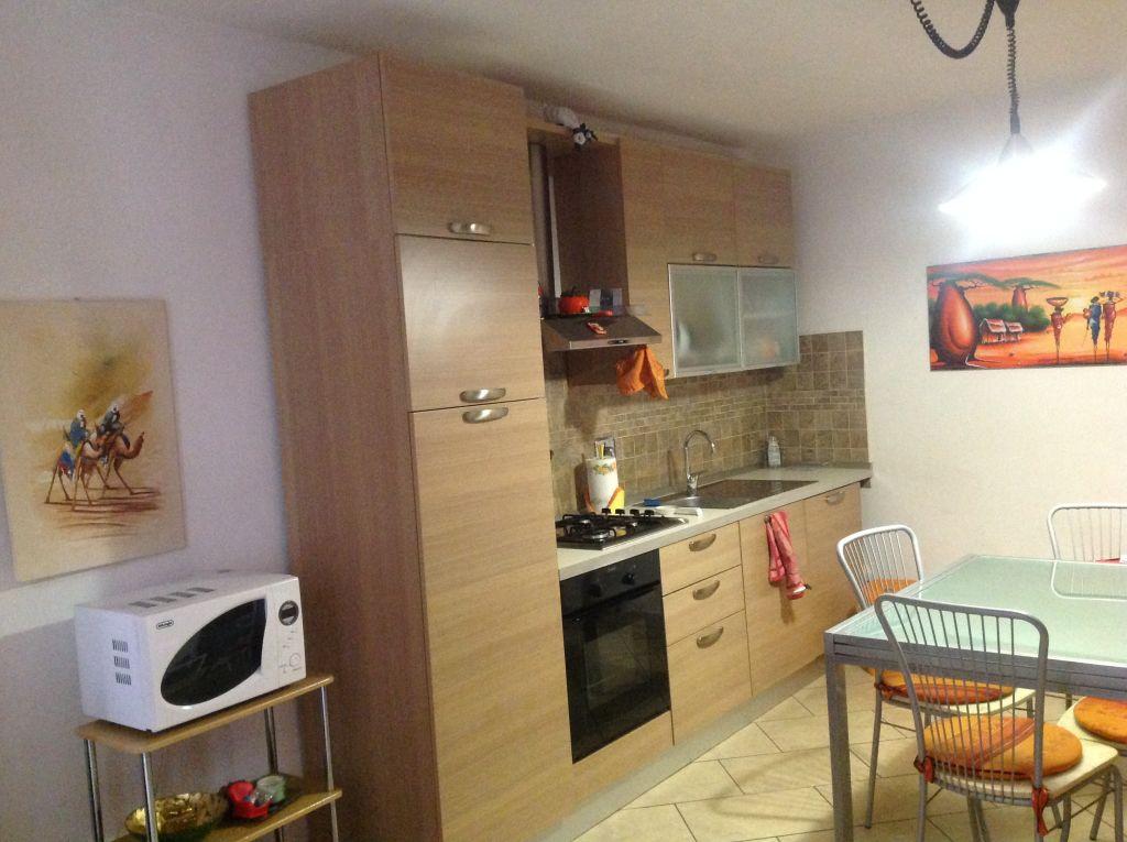 Appartamento vendita MONTEVARCHI (AR) - 3 LOCALI - 63 MQ